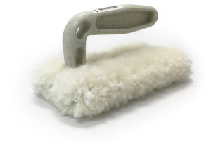 Lambs Wool Applicator
